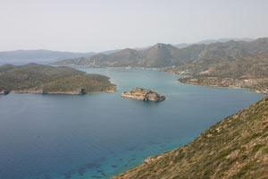 Herzwochen auf Kreta