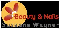 Logo Beauty & Nails, Susanne Wagner